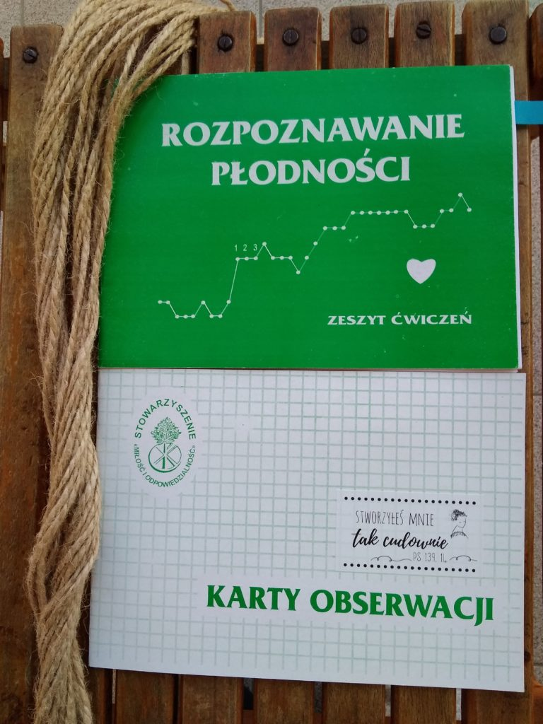 Karty obserwacji - metoda polska - Teresa Kramarek